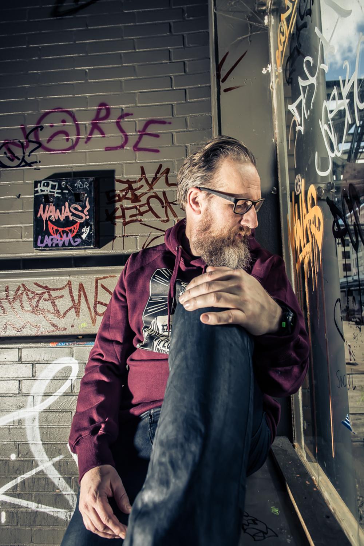 GJ Weeren Okimono - Maikel Thijssen Photography