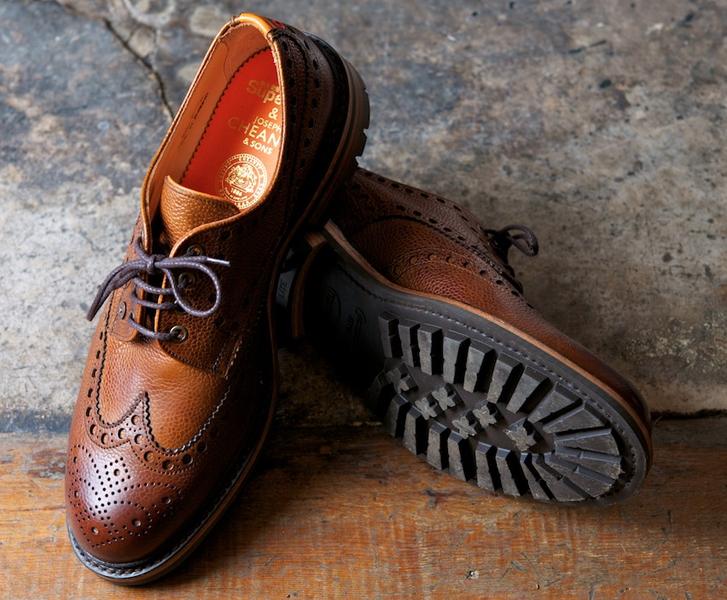 d835ea9b87e30 Joseph Cheaney — Northampton shoes