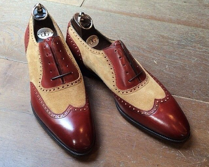 Shoemaking Heritage Northampton Shoes