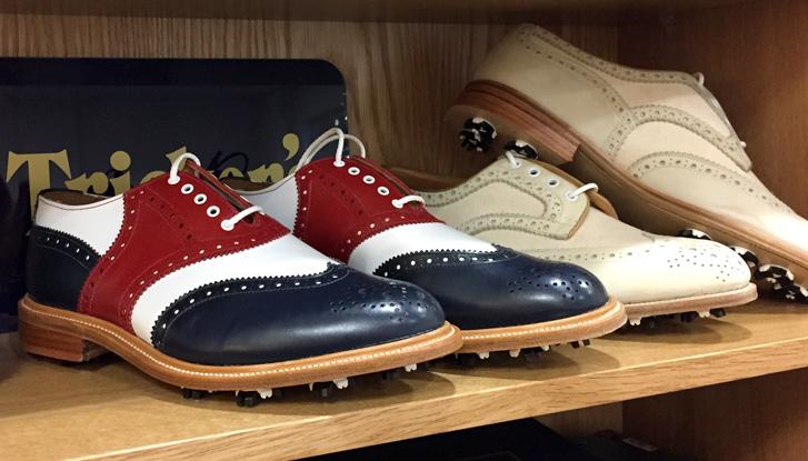Tricker S Shoe Factory