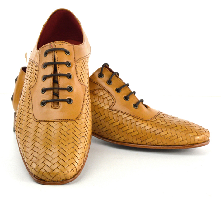 5 Pairs Of The Best English Mod Shoes Money Can Buy