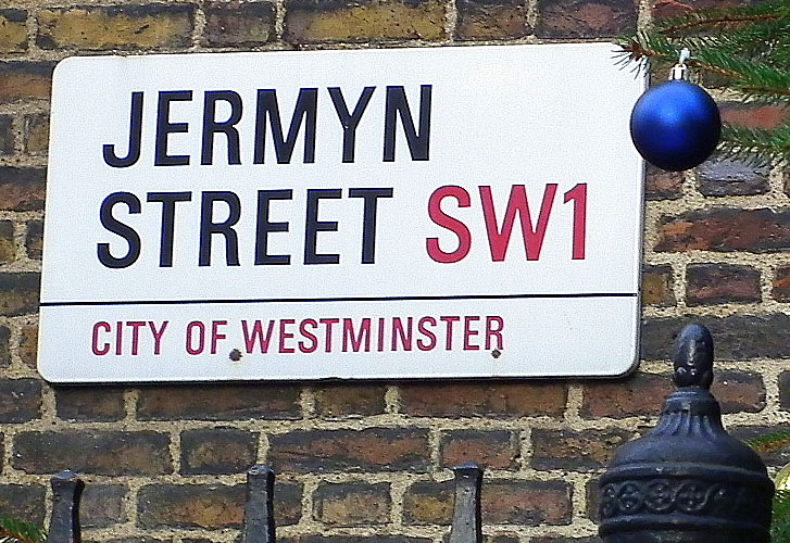 With Both Edward Green And Crockett Jones Already Confirming Their Sales Dates Our Recommendation Is To Get Jermyn Street On Wednesday 28th December