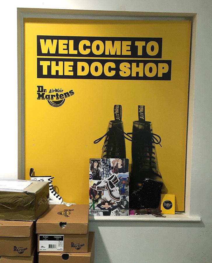 Dr Martens — Northampton shoes 65f11487b15a