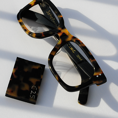 SohoBespoke Spectacles