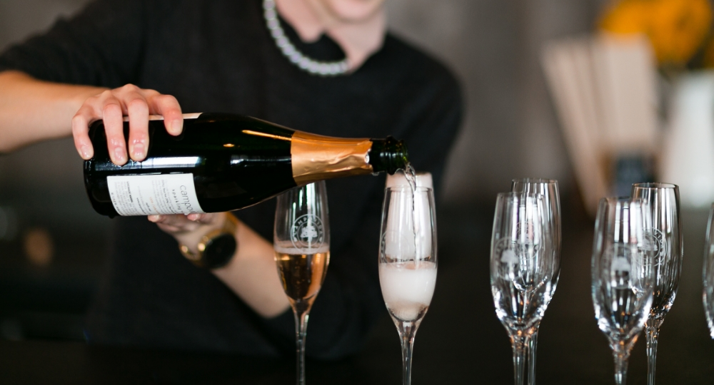 sunday may 8, bubbles will be flowing in oakland for our mother's day.  enjoy a 10% off two bottle+ purchase.  pura vida members receive an extra 5%.  grab a glass, bottle of your favorite and take some to a mom you care about.  promise you, mom will love the attention.  connect with oakland@campovida.com to make your reservation for this special day.