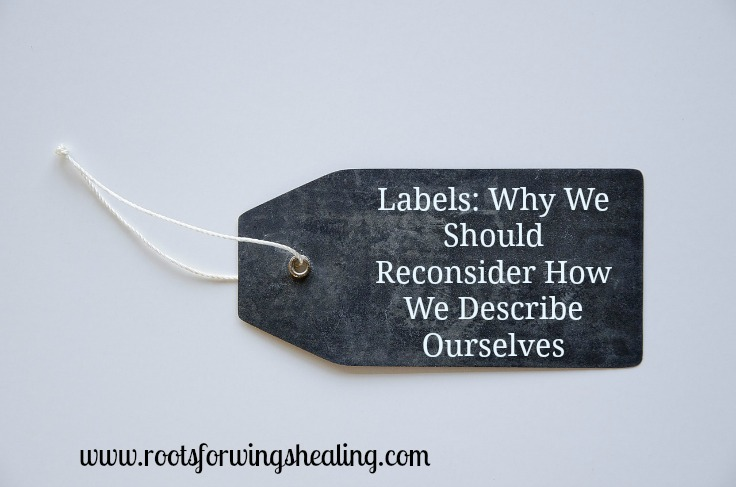 What does your parenting label say?