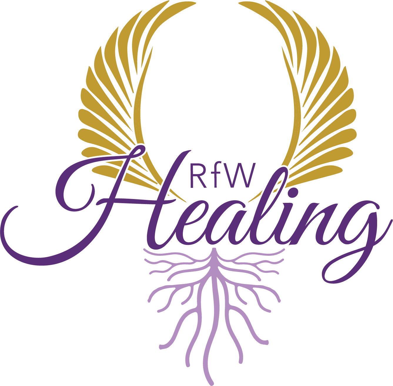 Roots for Wings Healing