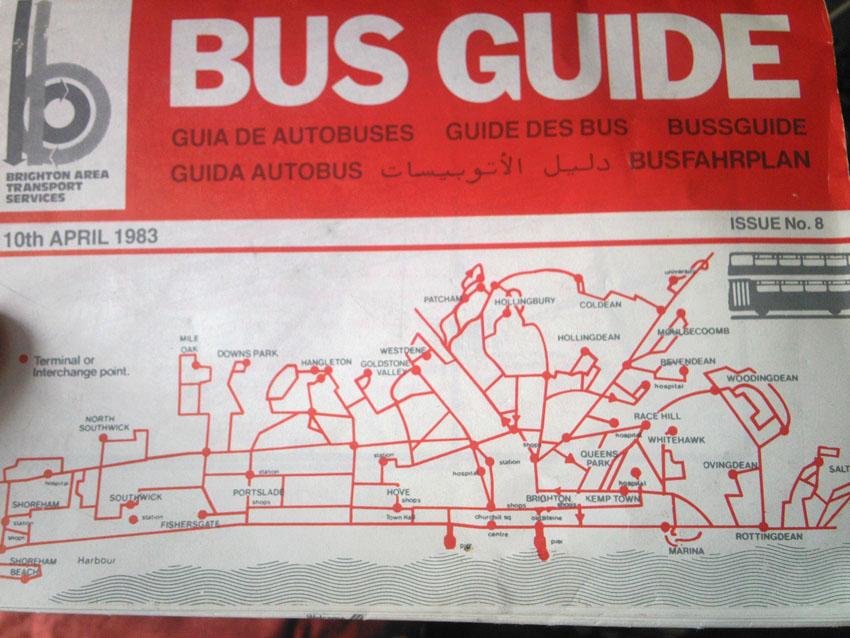 Bus Routes 1