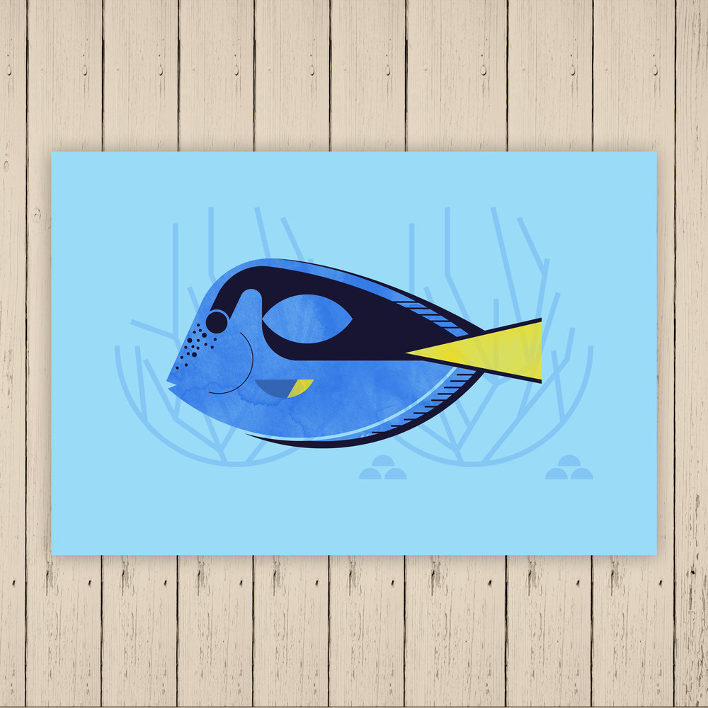 Blue Tang Fish Clip Background.jpg