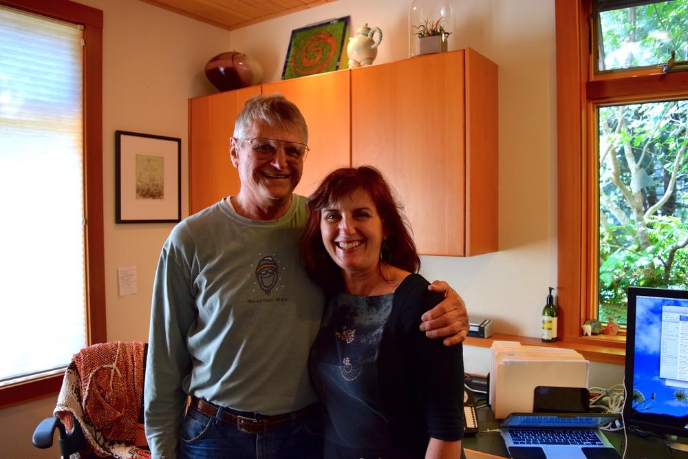 Jalene & Paul Katen