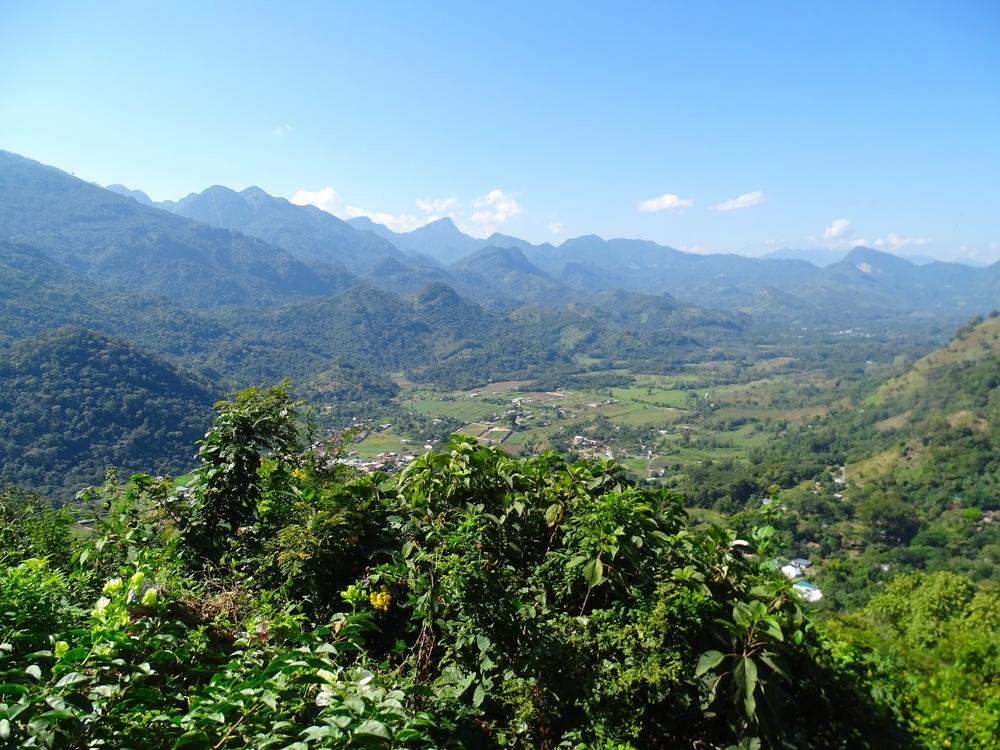 Hola Guatemala!