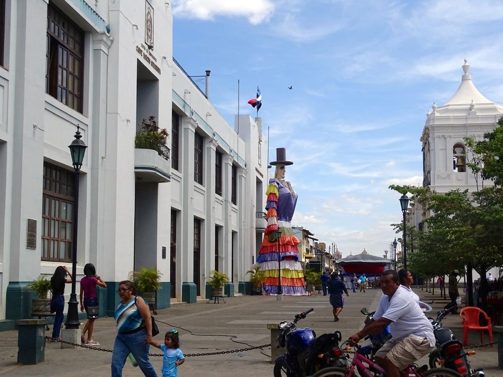Leon, Nicaragua