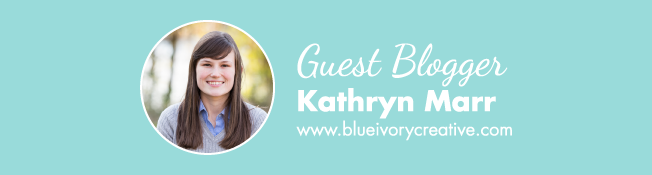 Finding Creative Inspiration During Your Busiest Times http://blueivorycreative.com