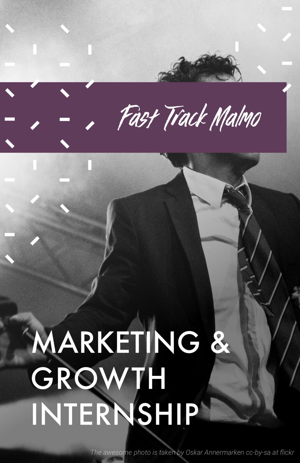 Fast Track Malmö - Intern Ad - Marketing & Growth.png