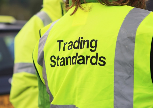 Defending Trading Standards allegations in both the Criminal & County Court