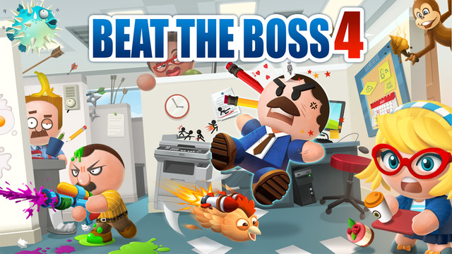 Beat the Boss