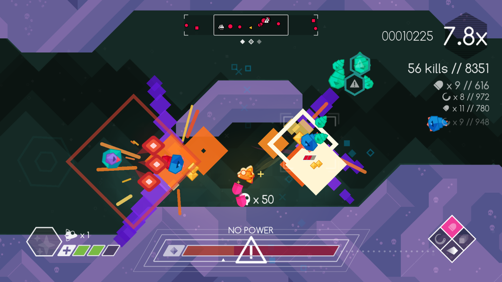 Graceful Explosion Machine 4