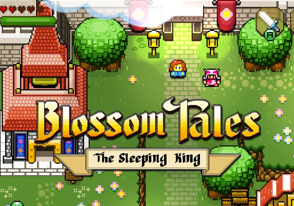 Blossom Game Download