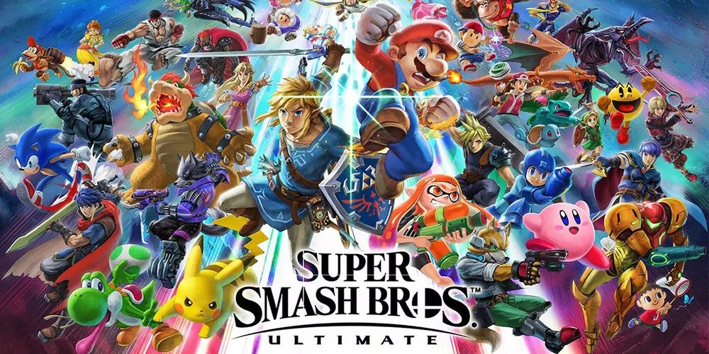 Should Super Smash Brothers Ultimate have a story mode?