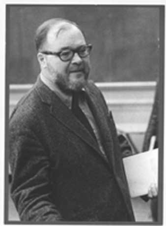 James Wright of Martins Ferry, Ohio, was a Pulitzer  Prize-winning poet who wrote with stark honesty about his Ohio Valley roots.
