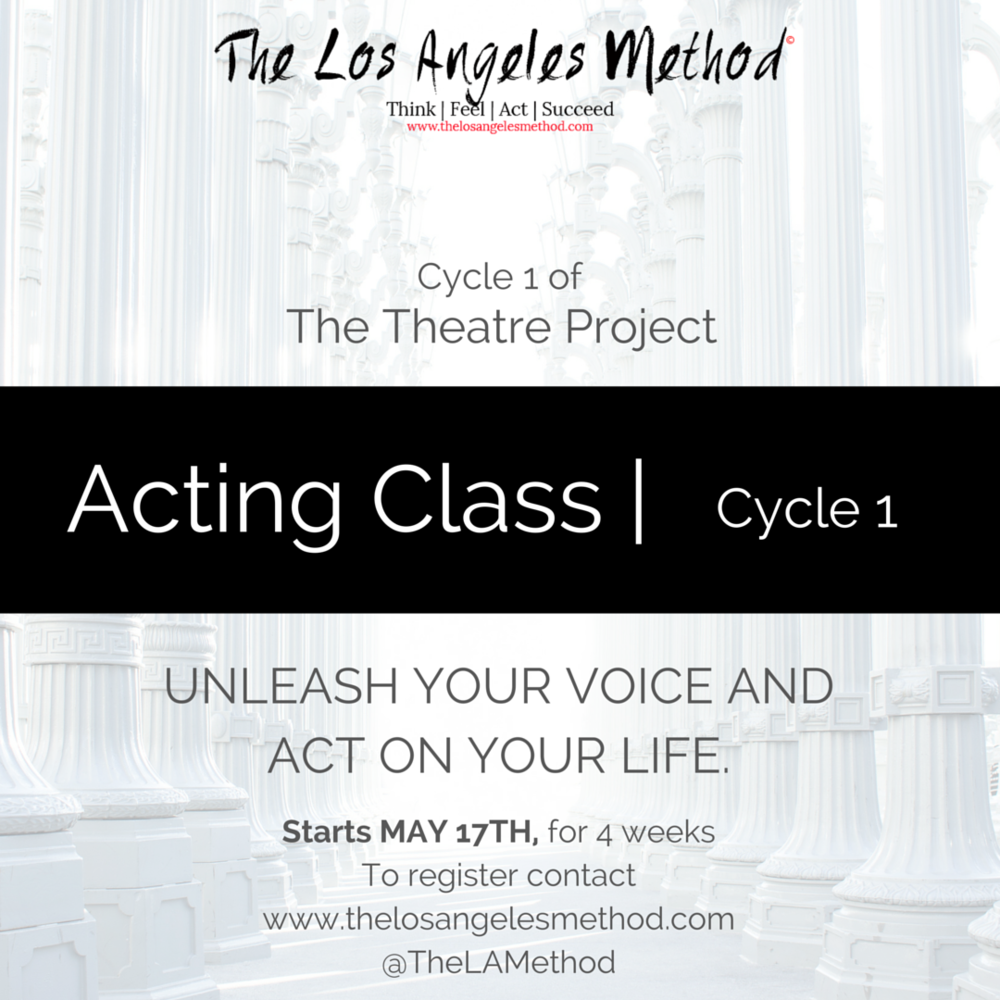 http://www.theodoravoutsa.com/acting-classes/