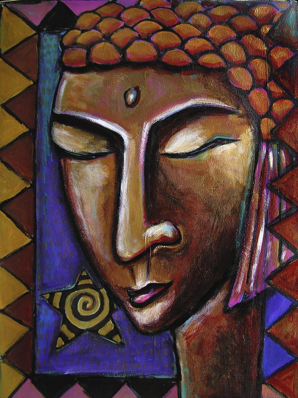 Star Buddha