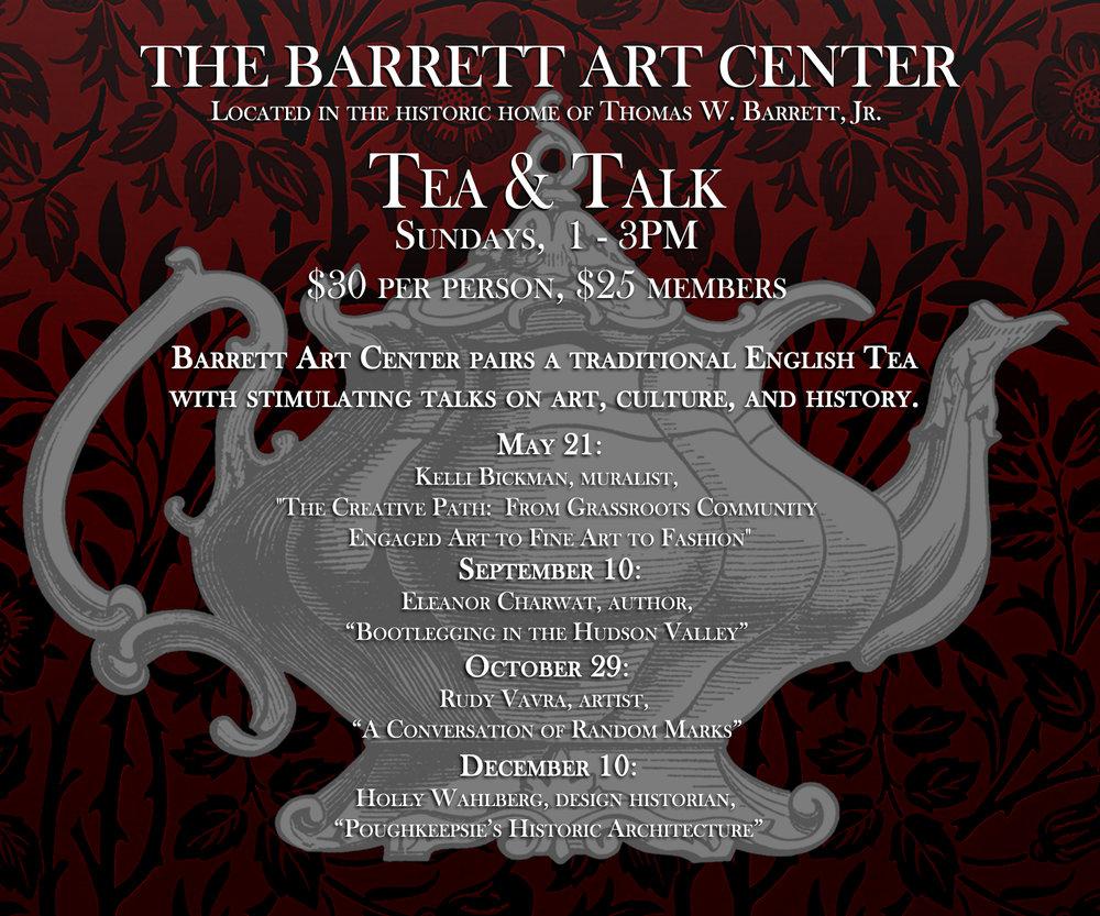 Barrett Art Center
