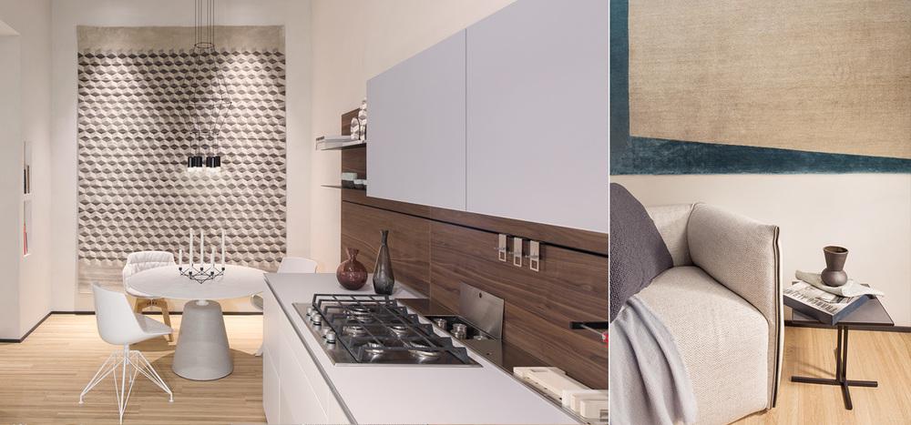 Interior design napoli with interior design napoli for Ciat arredamenti