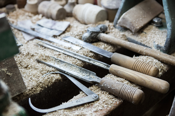 Takahashi Kougei  / Oji Masanori / taglieri Kakudo in legno / artigianato e design giapponese  / Spazio Materiae Napoli