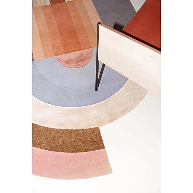 We are loving the BLISS collection designed by  @maeengelgeer for @cc-tapis ⠀⠀⠀⠀⠀⠀⠀⠀⠀ Discover more at #spaziomateriae in #napoli ⠀⠀⠀⠀⠀⠀⠀⠀⠀ Ph.Beppe Brancato  Styling Greta Cevenini ⠀⠀⠀⠀⠀⠀⠀⠀⠀ #cctapis #celestial  #interior #interiordesign #interioraddict #interiordecor #interiordecoration  #designaddicted #designlife #desede #carpet #collectibledesign #collectible #interioroftheday #unconventionalluxury #naturalluxury #italianstyle #italianluxury #naturalelegance #understatedluxury #elevatetheeveryday #livemoremagic #contemplativehappiness