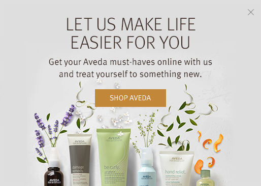 Don't have time to stop by the salon, click here to shop, free shipping and samples.