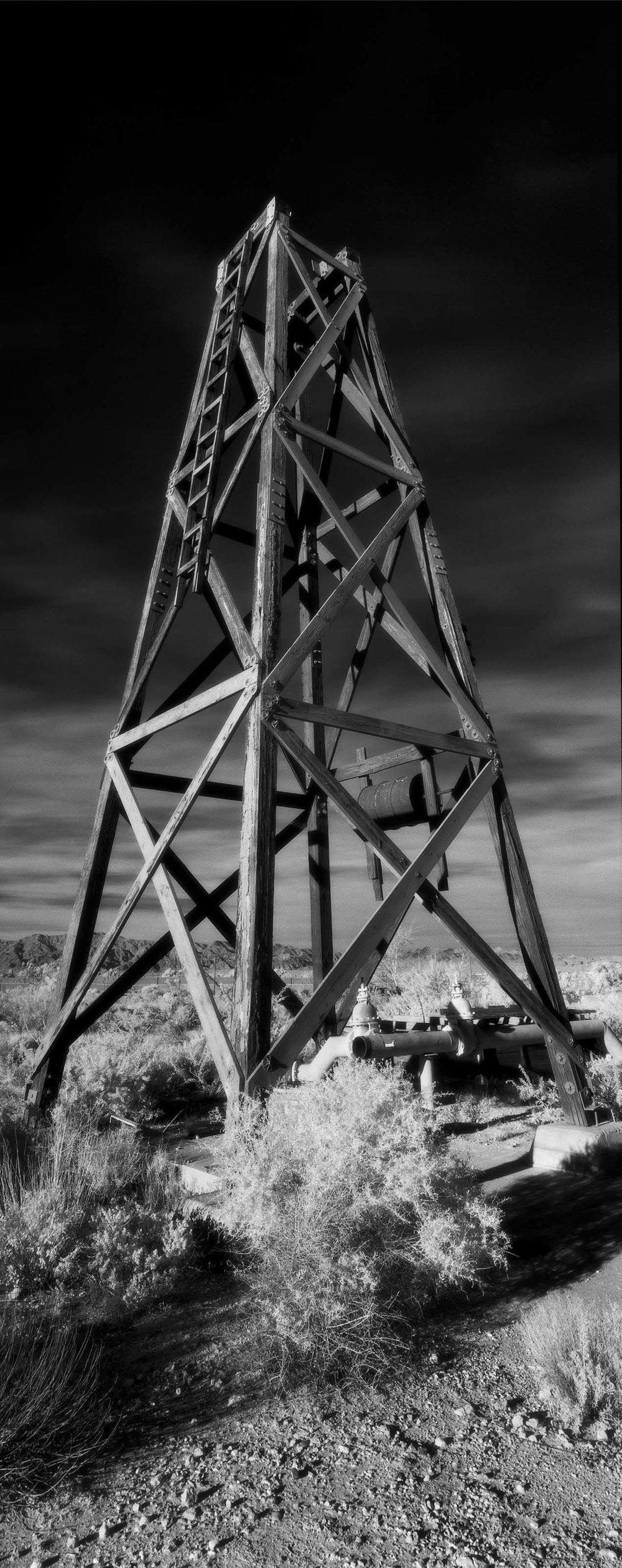 Derrick- Springs Preserve, NV