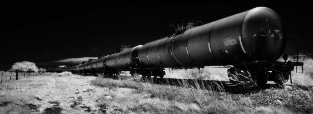 Del Norte Train