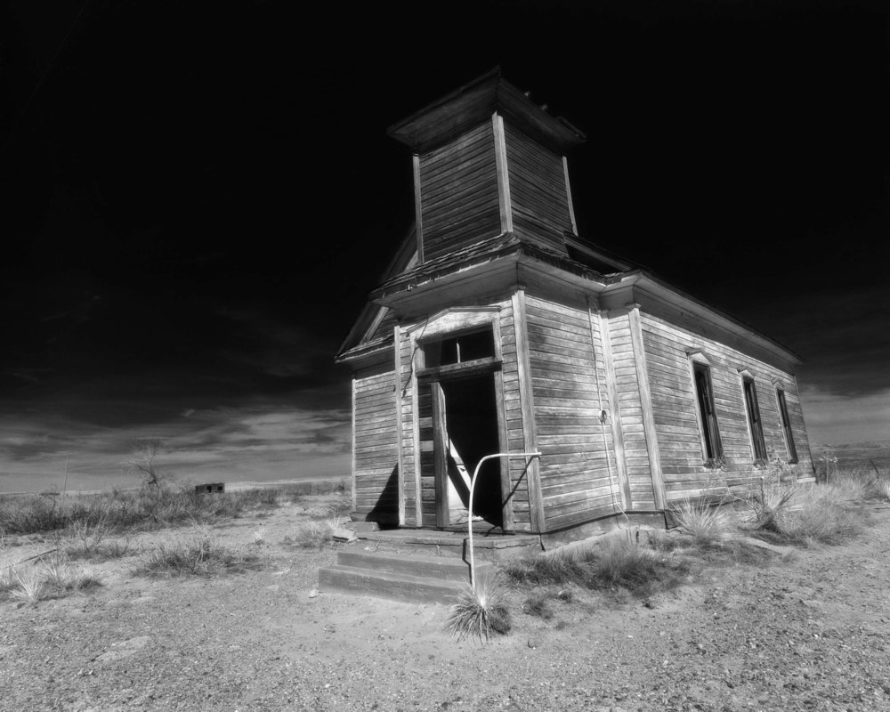 Tiban, NM Church