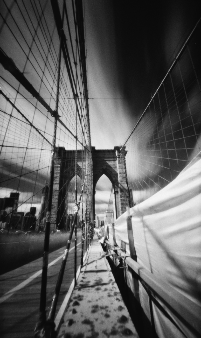 Brooklyn Bridge #4