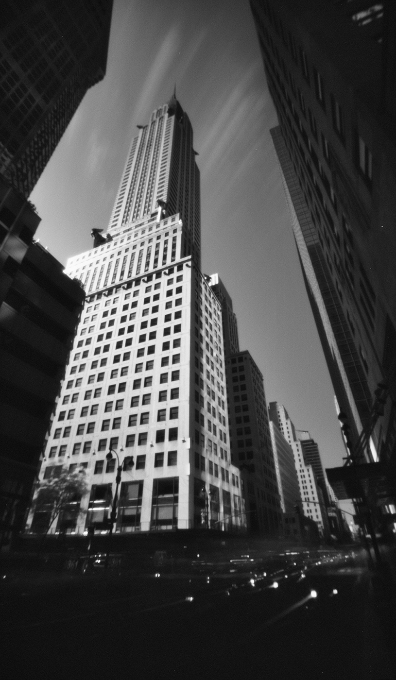 Chrysler Building #3