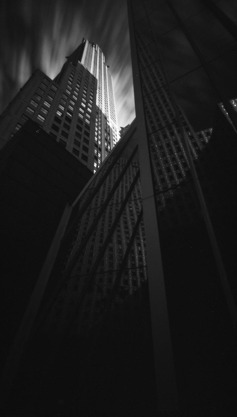 Chysler Building #2