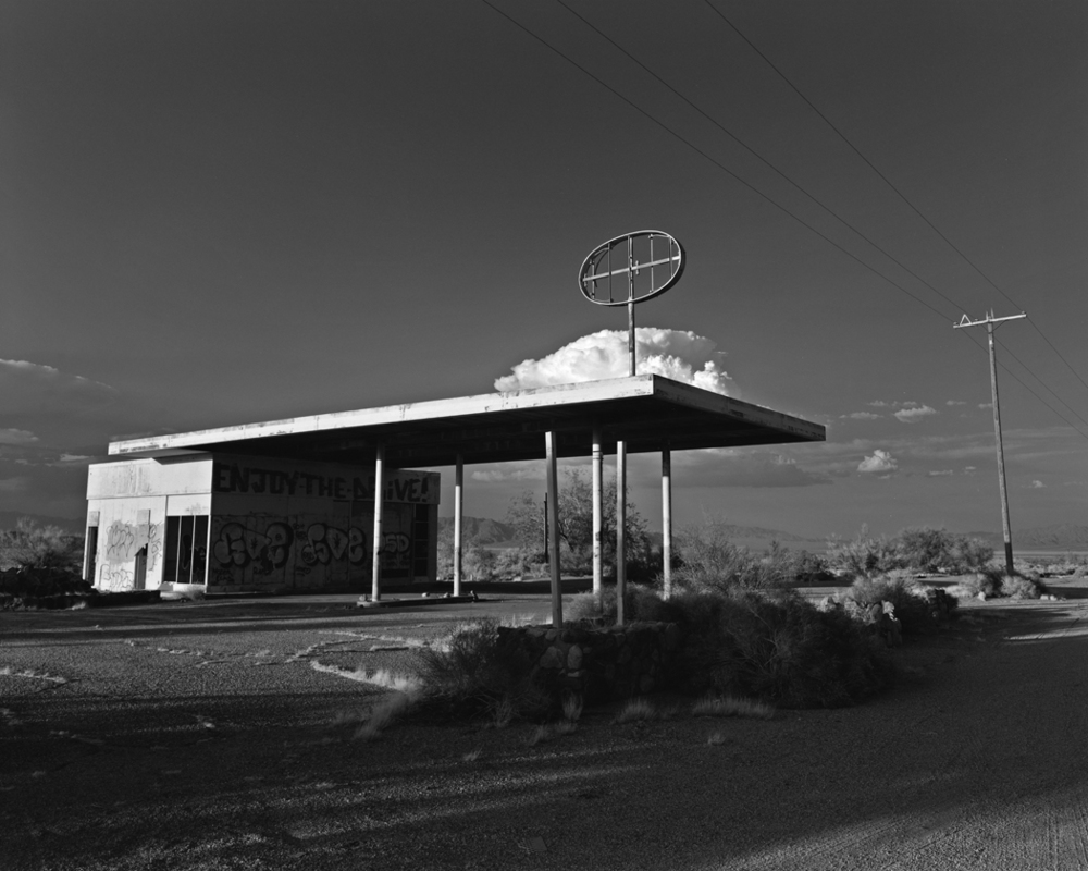 I-10 Gas Station