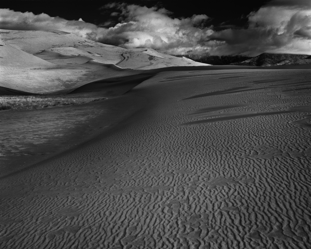 Great Sand Dunes National Park and Preserve #9