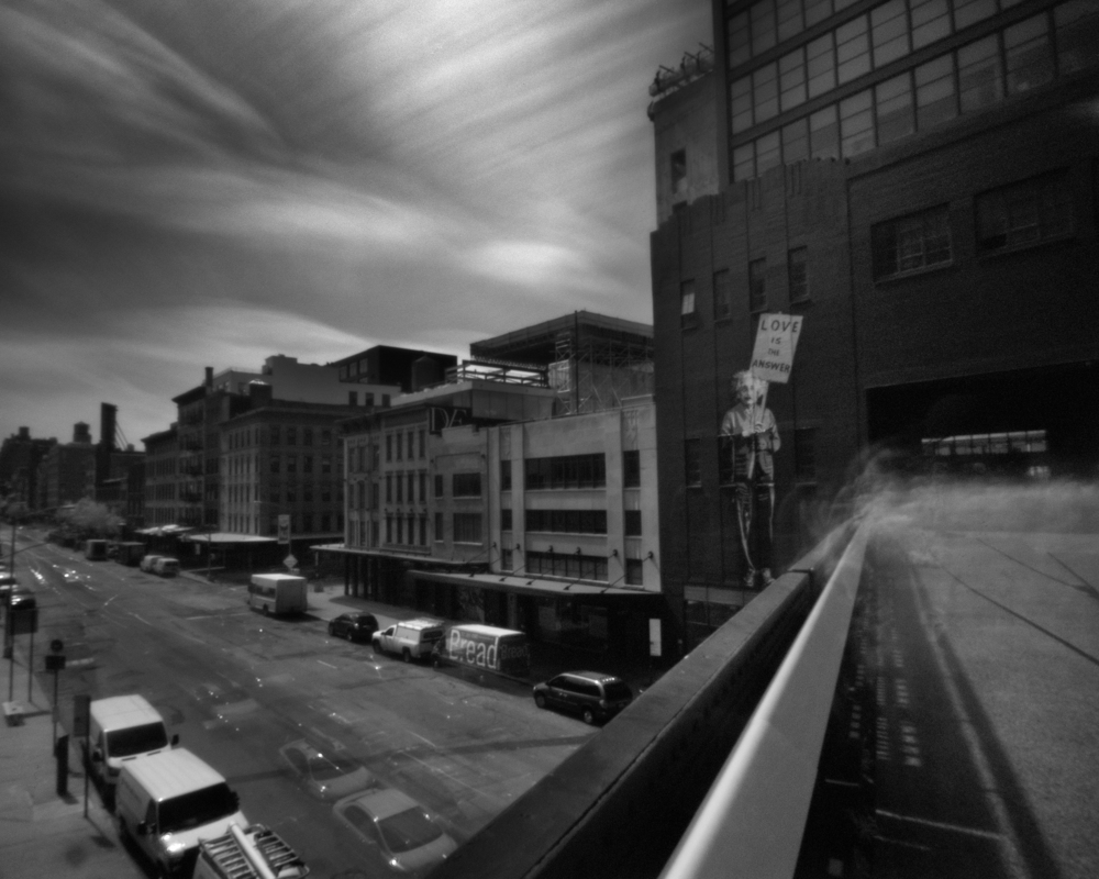 The High Line #6