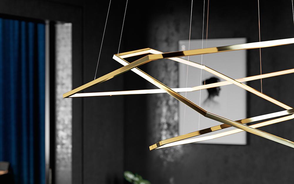Vesanto by Cameron Design House