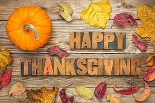 Happy Thanksgiving from Ricochet Collective! #thanksgiving #happythanksgiving #turkeyday