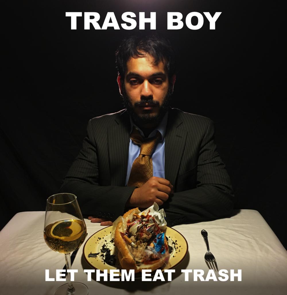 TrashBoy_LetThemEatTrash_FrontCover