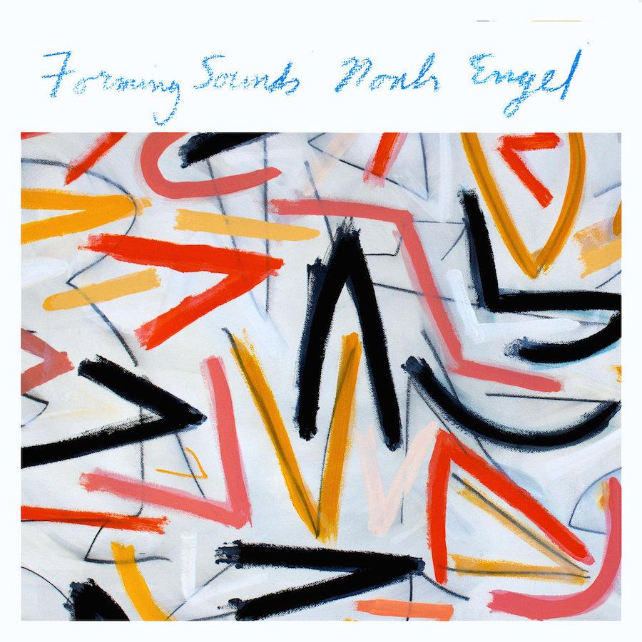 Noah Engel Forming Sounds SR-LP06