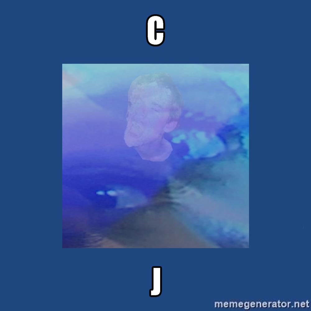 CJ/Night Sweats Single Cover