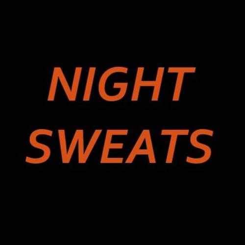 Night Sweats Original Art