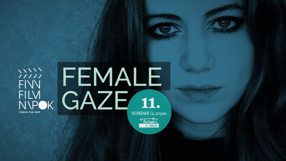 Budapest! Craigslist Allstars will 9.2 at Finnagora + 11.2 I will be taking part in a panel on female gaze in film next to Finnish and Hungarian film makers at Toldi Mozi 4.30pm