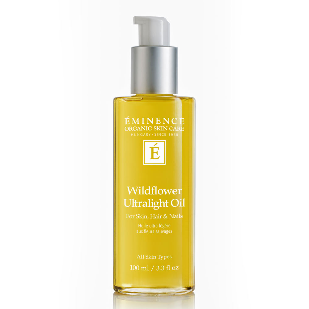 eminence wildflower dry oil