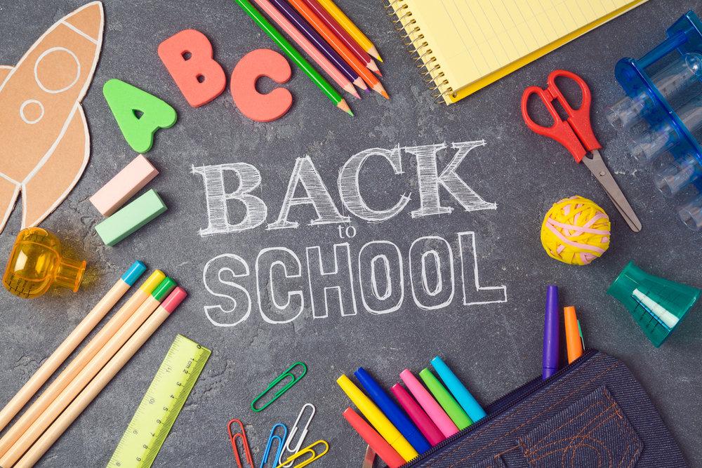 back to school relax de-stress  Clean Remedies CBD Wellness Tincture