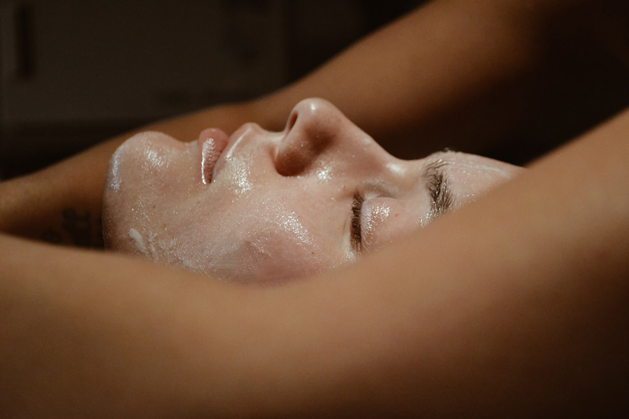 Training for Your Skin (Facials)